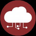 Cloud Services Icon