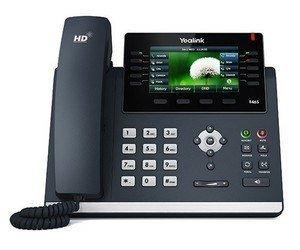 cloud pbx yealink phone
