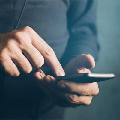 business text messaging service